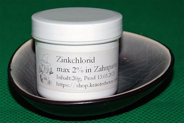 Zinkchlorid