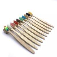 Bambus Zahnbürste für Erwachsene
